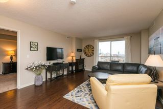 Photo 7: 1406 10909 103 Avenue in Edmonton: Zone 12 Condo for sale : MLS®# E4141578