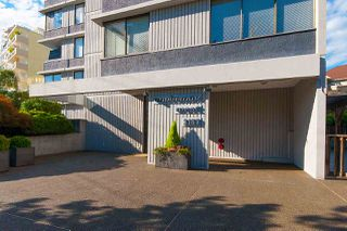 "Photo 20: 502 2167 BELLEVUE Avenue in West Vancouver: Dundarave Condo for sale in ""VANDEMAR WEST"" : MLS®# R2338886"
