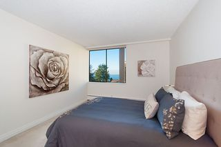 "Photo 13: 502 2167 BELLEVUE Avenue in West Vancouver: Dundarave Condo for sale in ""VANDEMAR WEST"" : MLS®# R2338886"