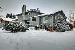 Photo 2: 205 OAKCHURCH Bay SW in Calgary: Oakridge Detached for sale : MLS®# C4225694