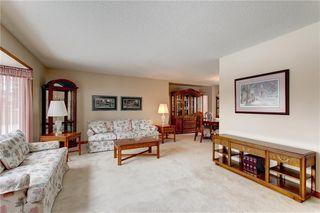 Photo 9: 205 OAKCHURCH Bay SW in Calgary: Oakridge Detached for sale : MLS®# C4225694