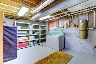 Photo 25: 205 OAKCHURCH Bay SW in Calgary: Oakridge Detached for sale : MLS®# C4225694