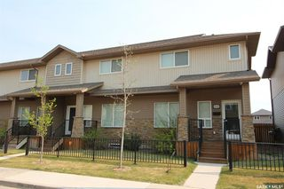 Main Photo: 252 Willowgrove Lane in Saskatoon: Willowgrove Residential for sale : MLS®# SK759029