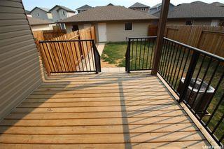 Photo 18: 252 Willowgrove Lane in Saskatoon: Willowgrove Residential for sale : MLS®# SK759029