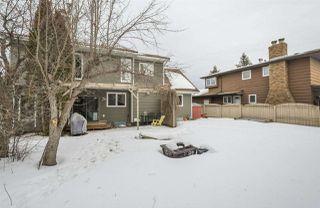 Photo 26: 14721 47 Avenue in Edmonton: Zone 14 House for sale : MLS®# E4143802