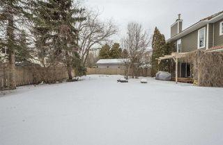 Photo 27: 14721 47 Avenue in Edmonton: Zone 14 House for sale : MLS®# E4143802