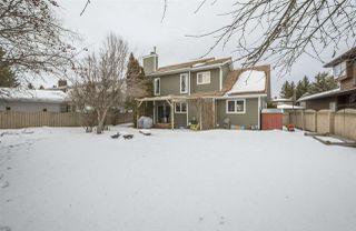 Photo 28: 14721 47 Avenue in Edmonton: Zone 14 House for sale : MLS®# E4143802