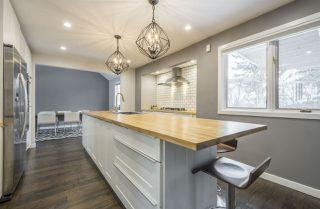 Photo 8: 14721 47 Avenue in Edmonton: Zone 14 House for sale : MLS®# E4143802