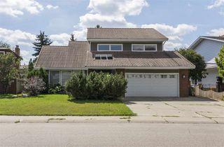 Photo 1: 14721 47 Avenue in Edmonton: Zone 14 House for sale : MLS®# E4143802