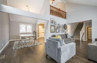 Photo 6: 14721 47 Avenue in Edmonton: Zone 14 House for sale : MLS®# E4143802