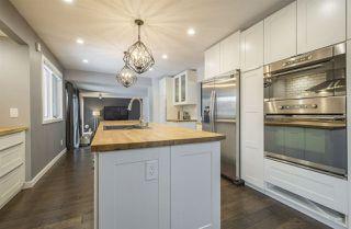 Photo 12: 14721 47 Avenue in Edmonton: Zone 14 House for sale : MLS®# E4143802