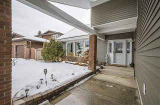 Photo 29: 14721 47 Avenue in Edmonton: Zone 14 House for sale : MLS®# E4143802