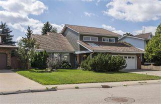 Photo 2: 14721 47 Avenue in Edmonton: Zone 14 House for sale : MLS®# E4143802