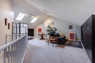 Photo 23: 10351 VILLA Avenue in Edmonton: Zone 07 Townhouse for sale : MLS®# E4143927