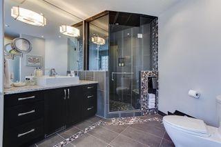 Photo 22: 10351 VILLA Avenue in Edmonton: Zone 07 Townhouse for sale : MLS®# E4143927