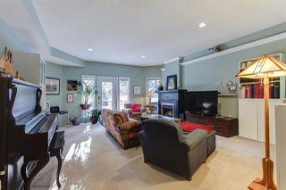 Photo 24: 10351 VILLA Avenue in Edmonton: Zone 07 Townhouse for sale : MLS®# E4143927