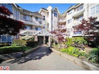 Main Photo: 104 13475 96 Avenue in Surrey: Queen Mary Park Surrey Condo for sale : MLS®# R2341070