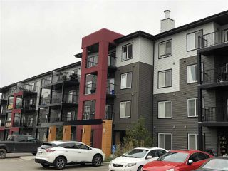 Main Photo: 427 344 WINDERMERE Road in Edmonton: Zone 56 Condo for sale : MLS®# E4144239