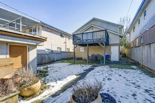 Photo 19: 2011 VENABLES Street in Vancouver: Hastings House for sale (Vancouver East)  : MLS®# R2342560