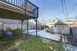 Photo 18: 2011 VENABLES Street in Vancouver: Hastings House for sale (Vancouver East)  : MLS®# R2342560