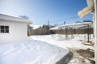 Photo 17: 214 Rosseau Avenue in Winnipeg: West Transcona Residential for sale (3L)  : MLS®# 1904366