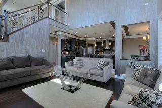 Photo 5: 1254 Adamson Drive in Edmonton: Zone 55 Attached Home for sale : MLS®# E4145978