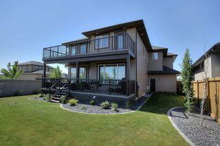 Photo 30: 1254 Adamson Drive in Edmonton: Zone 55 Attached Home for sale : MLS®# E4145978