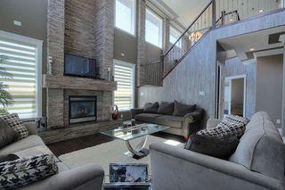 Photo 6: 1254 Adamson Drive in Edmonton: Zone 55 Attached Home for sale : MLS®# E4145978
