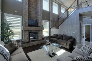 Photo 8: 1254 Adamson Drive in Edmonton: Zone 55 Attached Home for sale : MLS®# E4145978