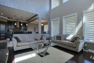Photo 4: 1254 Adamson Drive in Edmonton: Zone 55 Attached Home for sale : MLS®# E4145978
