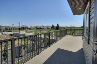 Photo 20: 1254 Adamson Drive in Edmonton: Zone 55 Attached Home for sale : MLS®# E4145978
