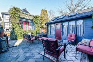 Photo 19: 904 THIRD Avenue in New Westminster: Uptown NW House for sale : MLS®# R2344381