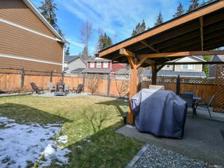 Photo 26: 31 1120 EVERGREEN ROAD in CAMPBELL RIVER: CR Campbell River Central House for sale (Campbell River)  : MLS®# 807845