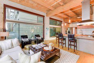Photo 7: 118 10309 107 Street in Edmonton: Zone 12 Condo for sale : MLS®# E4147350