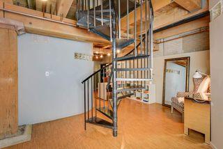 Photo 23: 118 10309 107 Street in Edmonton: Zone 12 Condo for sale : MLS®# E4147350
