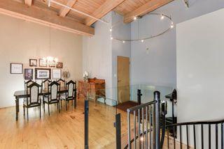 Photo 16: 118 10309 107 Street in Edmonton: Zone 12 Condo for sale : MLS®# E4147350