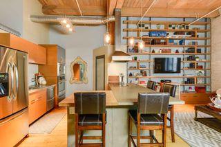 Photo 8: 118 10309 107 Street in Edmonton: Zone 12 Condo for sale : MLS®# E4147350