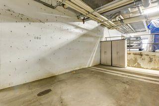 Photo 29: 118 10309 107 Street in Edmonton: Zone 12 Condo for sale : MLS®# E4147350