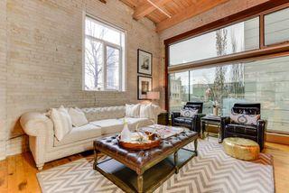 Photo 5: 118 10309 107 Street in Edmonton: Zone 12 Condo for sale : MLS®# E4147350