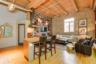 Photo 9: 118 10309 107 Street in Edmonton: Zone 12 Condo for sale : MLS®# E4147350