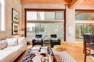 Photo 6: 118 10309 107 Street in Edmonton: Zone 12 Condo for sale : MLS®# E4147350
