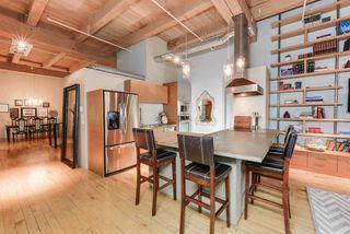 Photo 1: 118 10309 107 Street in Edmonton: Zone 12 Condo for sale : MLS®# E4147350
