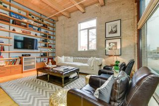 Photo 10: 118 10309 107 Street in Edmonton: Zone 12 Condo for sale : MLS®# E4147350