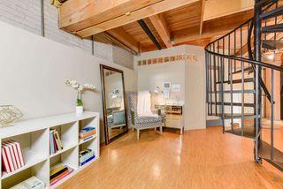 Photo 22: 118 10309 107 Street in Edmonton: Zone 12 Condo for sale : MLS®# E4147350