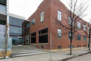 Photo 27: 118 10309 107 Street in Edmonton: Zone 12 Condo for sale : MLS®# E4147350