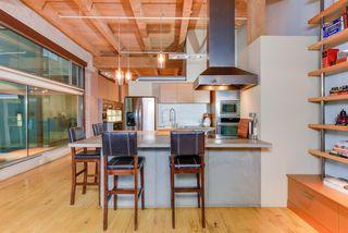 Photo 12: 118 10309 107 Street in Edmonton: Zone 12 Condo for sale : MLS®# E4147350