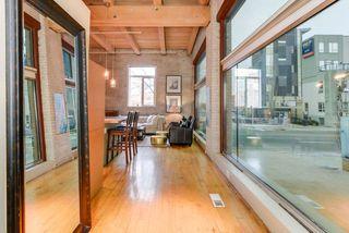 Photo 4: 118 10309 107 Street in Edmonton: Zone 12 Condo for sale : MLS®# E4147350