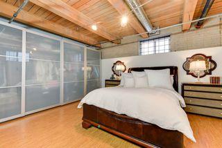 Photo 18: 118 10309 107 Street in Edmonton: Zone 12 Condo for sale : MLS®# E4147350