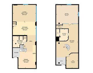 Photo 30: 118 10309 107 Street in Edmonton: Zone 12 Condo for sale : MLS®# E4147350