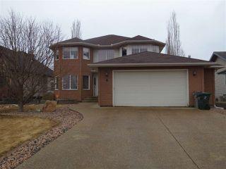 Main Photo: 4 Briarwood Way: Stony Plain House for sale : MLS®# E4149584